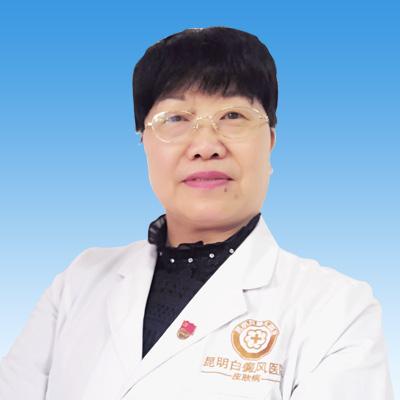 李作梅 副主任医师