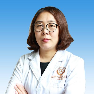 陈太平 主治医师